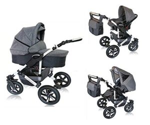 Carros de bebe 3 piezas