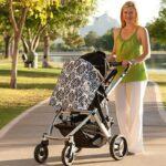 carritos de bebé tres ruedas
