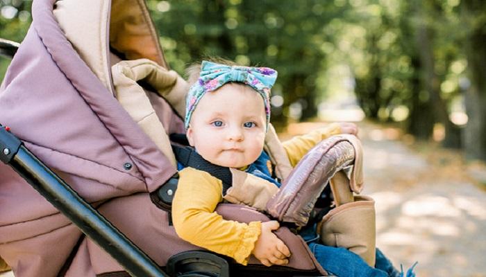 carros de bebé niña