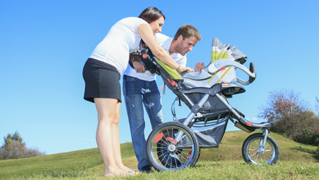 Comprar carritos de bebé baratos