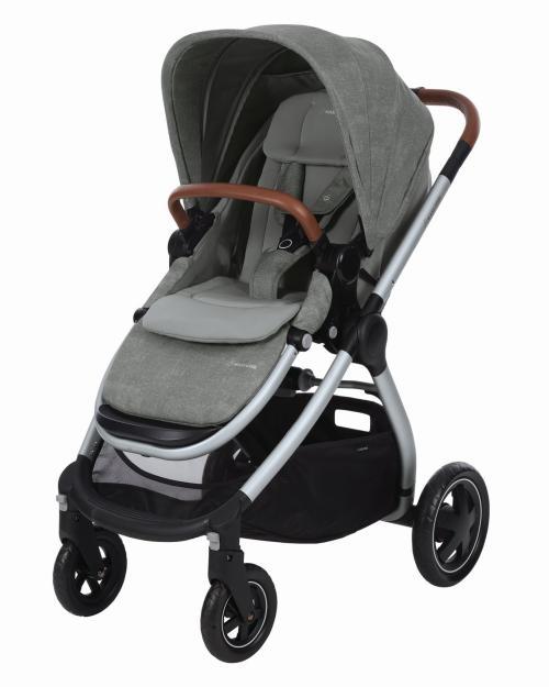 Comparativa carritos de Bebe